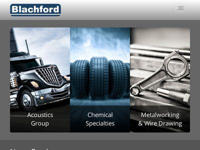 Blachford Inc.