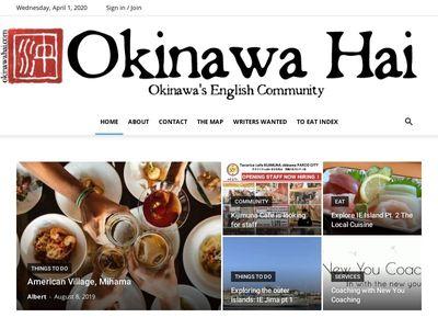 Okinawa Hai