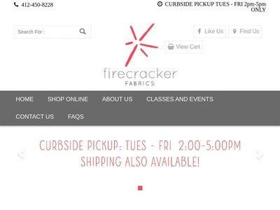 Firecracker Fabrics LLC