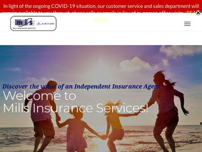 Mills Insurance Company