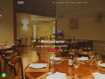 Casa7 Restaurante