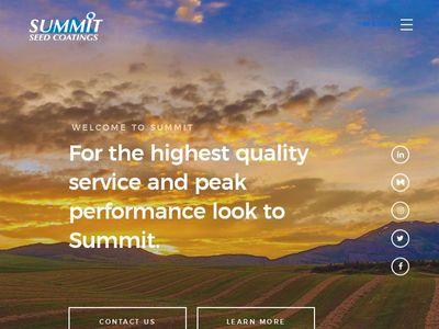Summit Seed Coatings