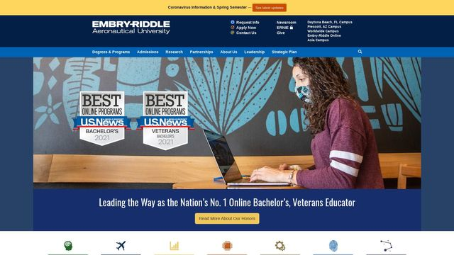 Embry-Riddle Company