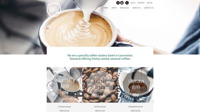 Ritual Coffee Tasmania