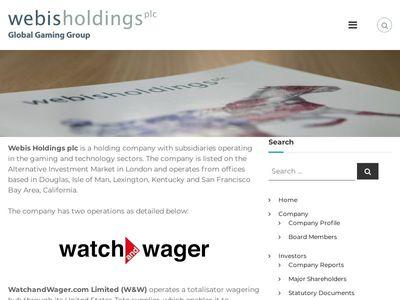 WatchandWager.com LLC