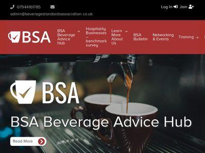 Total Refreshment Solutions Ltd