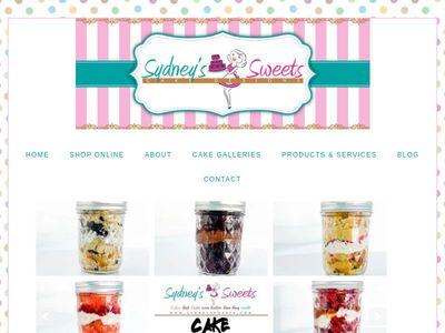 Sydney's Sweets