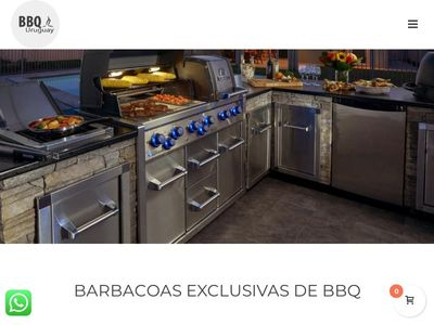 BBQ Uruguay
