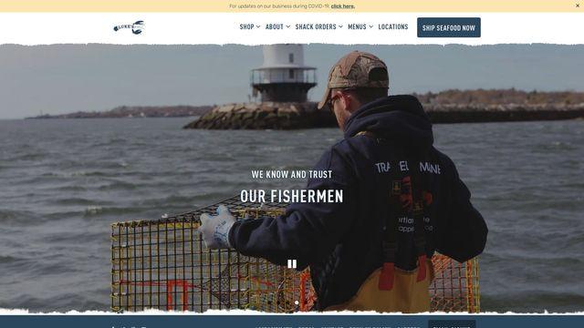 """Lukes Seafood LLC (""""Luke's"""