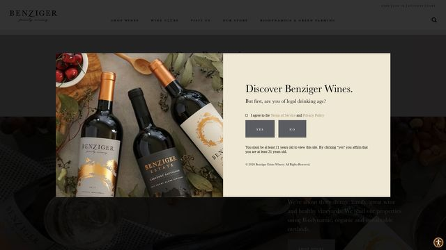 The Wine Group LLC