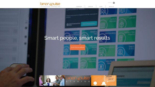 Binary Pulse, Inc.