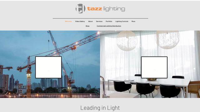 Tazz Lighting Inc.