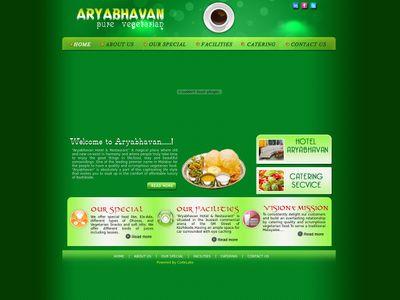 Aryabhavan