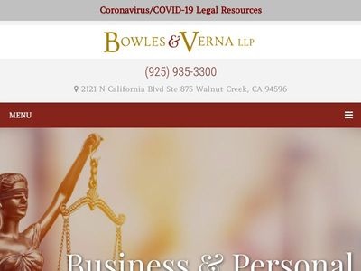 Bowles & Verna, LLP