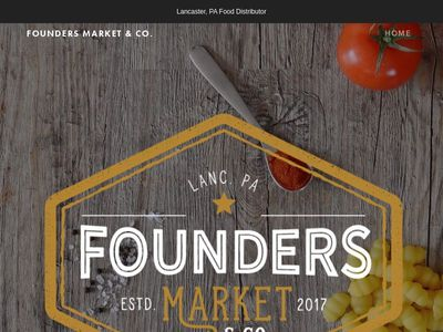 Founders Market & Co.