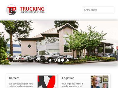 T&P Trucking Ltd.