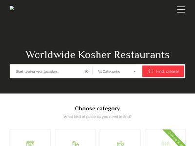 Kosher Please