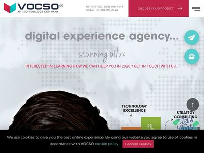 VOCSO Technologies Pvt Ltd.