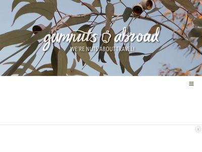 Gumnuts Abroad