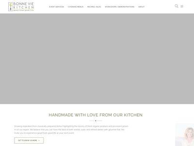 Bonne Vie Kitchen