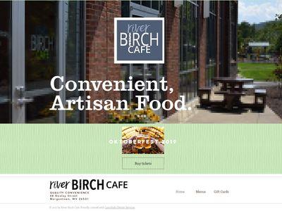 River Birch Cafe