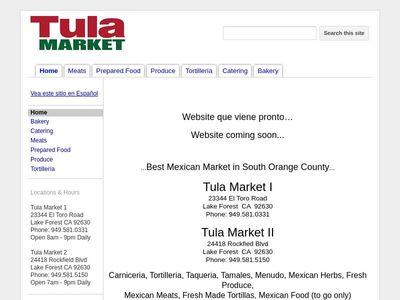 Tula Market