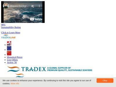 tradex foods inc.
