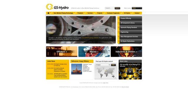GS-Hydro Korea Ltd.