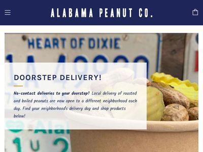 Alabama Peanut Co.