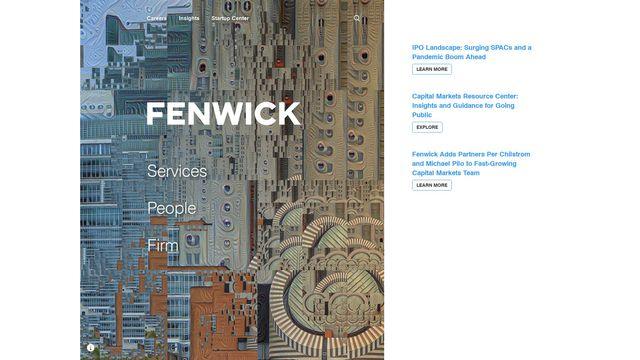 Fenwick & West LLP