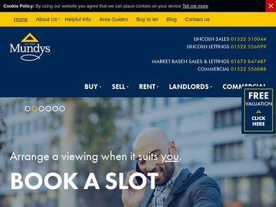 Mundys Property Services LLP