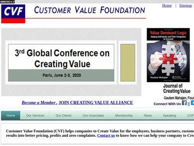Value Mangement Inc.