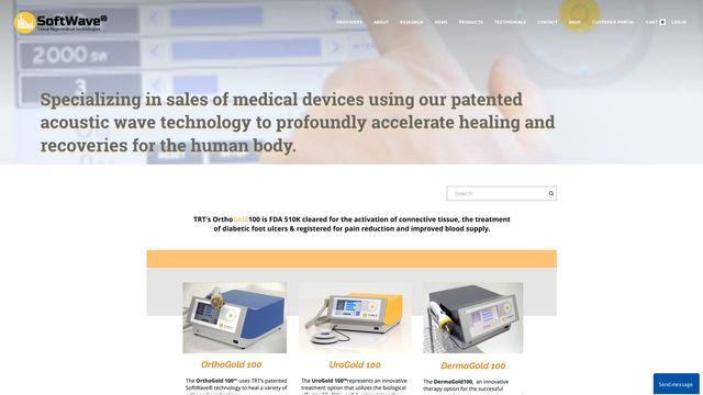 TISSUE REGENERATION TECHNOLOGIES, LLC
