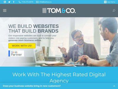 Tom & Co.