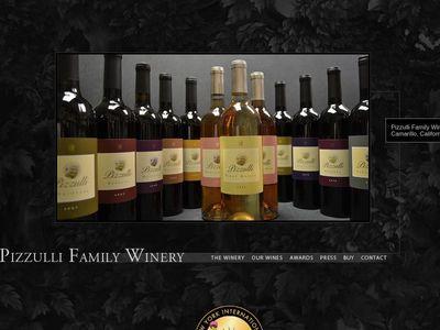 Pizzulli Family Winery