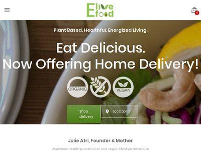 Elive Food
