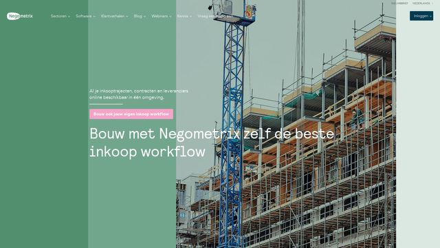Negometrix USA Inc.