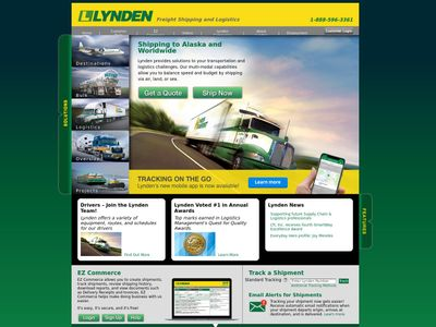 Lynden Incorporated