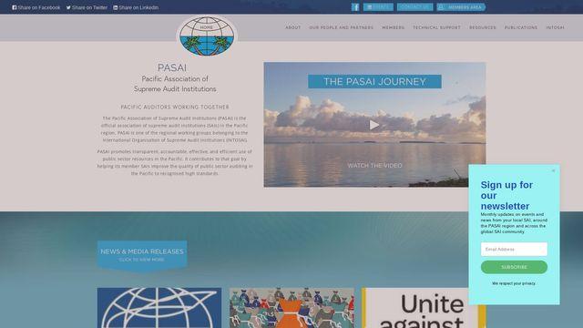 PASAI Inc.