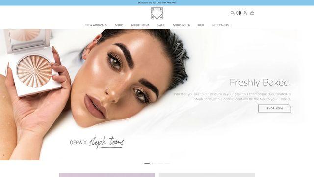 OFRA Cosmetics SA