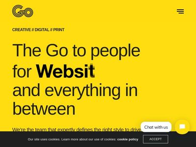 Go Agency Ltd