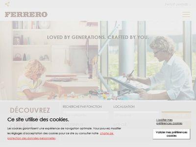 Ferrero International S.A.