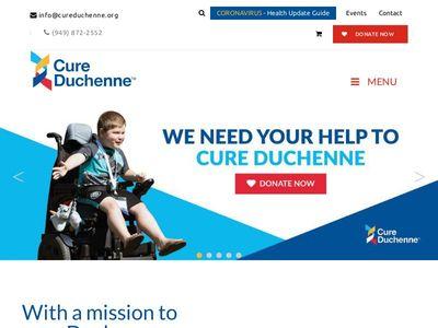 CureDuchenne Ventures LLC