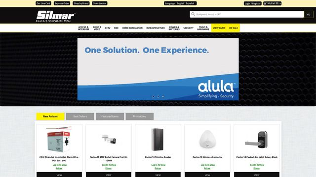 Silmar Electronics, Inc