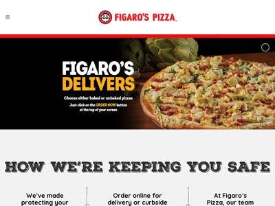 Figaro's Italian Pizza, Inc.