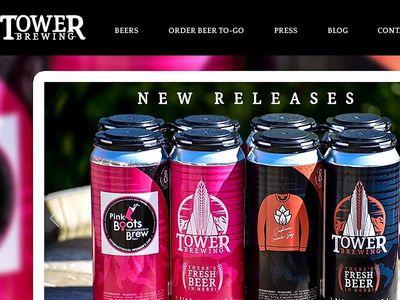 Tower Brew Co, LLC.