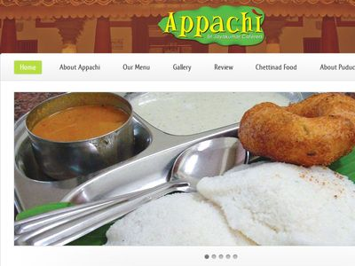 Appachi Chettinad Restaurant