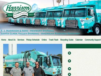 Harrison Transfer Company