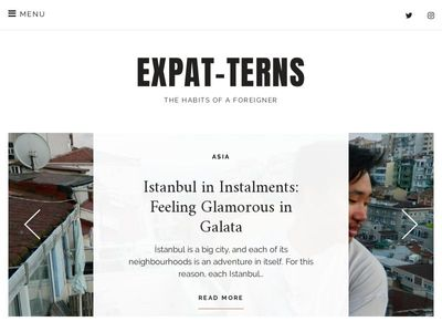 Expat-terns