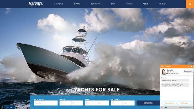 Blackfin Yacht Corporation